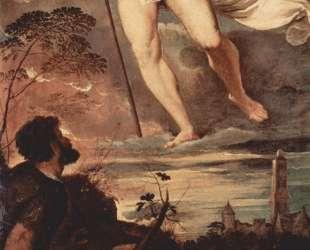 Christ — Тициан