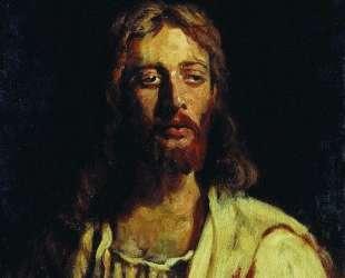 Христос — Илья Репин