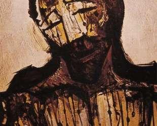 Christ — Давид Альфаро Сикейрос
