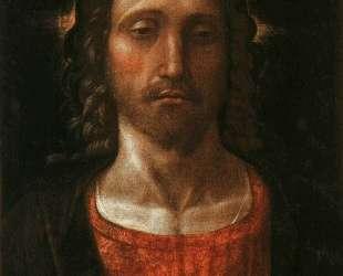 Christ the Redeemer — Андреа Мантенья