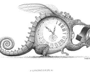 Chronozaurus — Яцек Йерка
