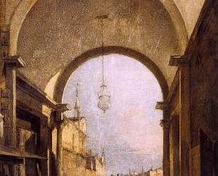 City View — Франческо Гварди