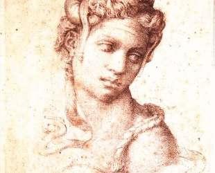 Cleopatra — Микеланджело