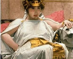 Cleopatra — Гвидо Рени