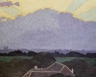 Cloud at Romanel — Феликс Валлотон