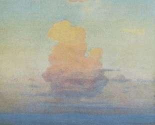Cloud — Фёдор Васильев