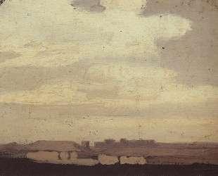 Облака — Архип Куинджи