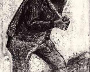 Coal Shoveler — Винсент Ван Гог