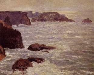 Coast Goulphar — Максим Мофра