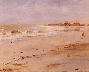 Coastal View — Уильям Меррит Чейз