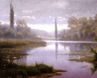 Cobweb Morning — Ефим Волков