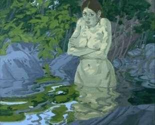 Cold Claudia — Нил Уэлливер