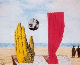 Collage — Рене Магритт
