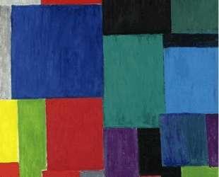 Color Rhythm — Соня Делоне