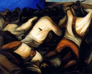 Combat — Хосе Клементе Ороско