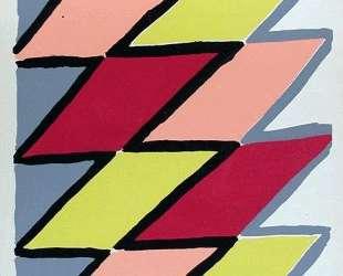 Composition 22 — Соня Делоне