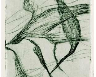 Composition (Drawing) — Хедда Штерн