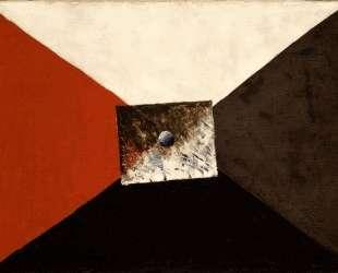 Composition (Marchand de Couleurs) — Ман Рэй