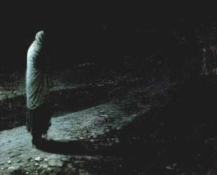 Conscience, Judas — Николай Ге