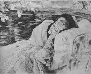 Convalescence — Джеймс Тиссо