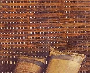 Corn Crib — Джейми Уайет