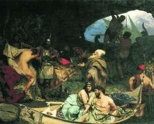 Corsairs — Генрих Семирадский