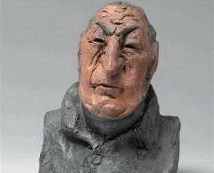 Граф Франсуа Доминик Рейно Монтлозье — Оноре Домье