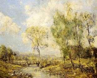 Country Landscape — Ги Роуз