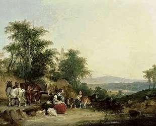 Country Life — Уильям Шайер
