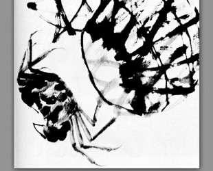 Crabs — Ци Байши