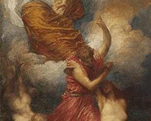 Creation of Eve — Джордж Фредерик Уоттс