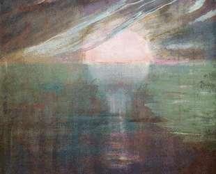 Сотворение мира XIII — Микалоюс Чюрлёнис
