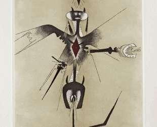Croiseur Noir — Вифредо Лам