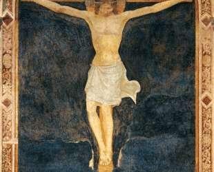 Распятый Христос — Фра Анджелико