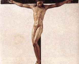 Crucifixion — Микеланджело