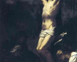 Crucifixion — Пьер Поль Прюдон
