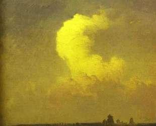 Cumulus. Study — Фёдор Васильев
