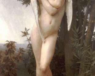 Cupidon — Вильям Адольф Бугро