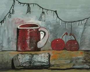 Curtain — Филипп Густон