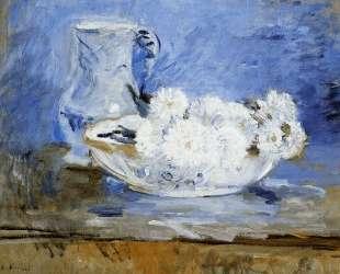 Daisies — Берта Моризо