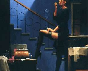 Dancer for Money — Джек Веттриано