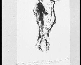 Dancing Couple — Эмиль Нольде