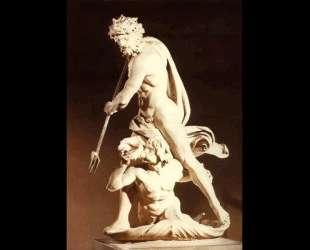 Давид — Джан Лоренцо Бернини