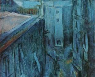Dawn at Riera de Sant Joan — Пабло Пикассо