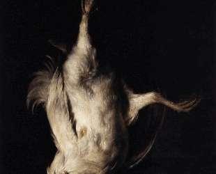Dead Cock — Габриель Метсю