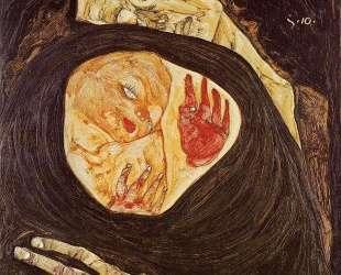Dead Mother — Эгон Шиле