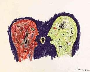 Death Heads — Джин Дэвис
