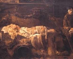 Death of Ellenai — Яцек Мальчевский