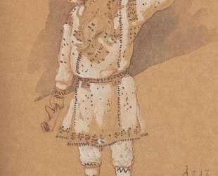 Ded Moroz — Виктор Васнецов