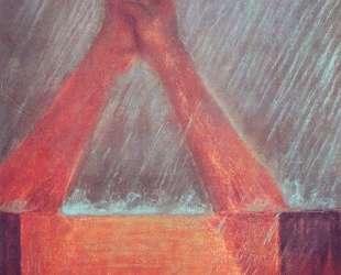 Потоп (IV) — Микалоюс Чюрлёнис
